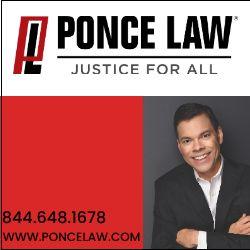 PONCE LAW TILE