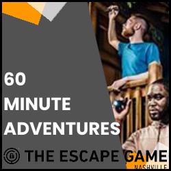The Escape Game Tile