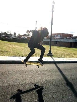 Citizens of Dickson Voting on Skatepark