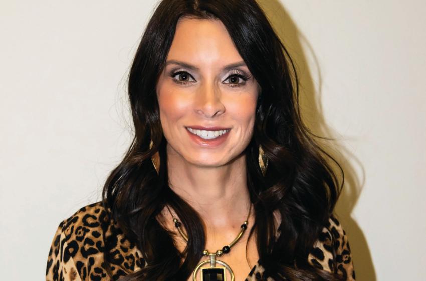 Amanda L. Bell