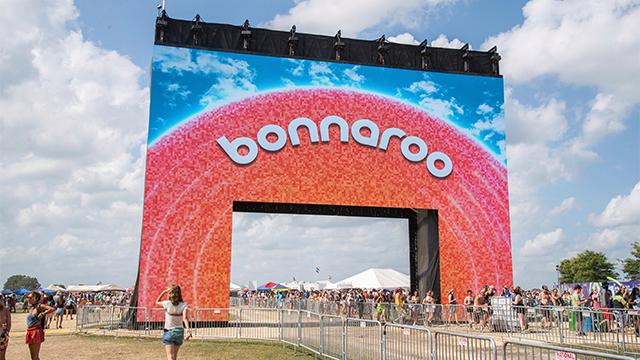 Bonnaroo 2021 Lineup Announced
