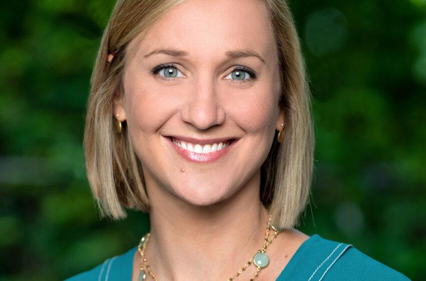 Mary Kate Jordan