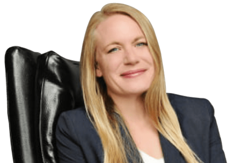 Amanda J. Gentry
