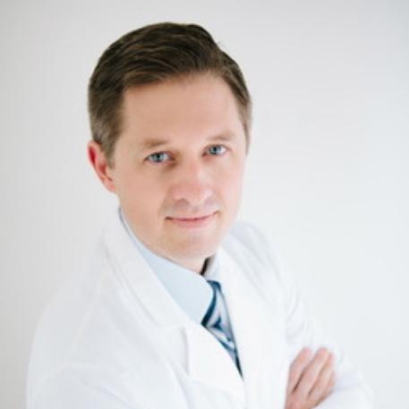 Dr. Austin Mitchell