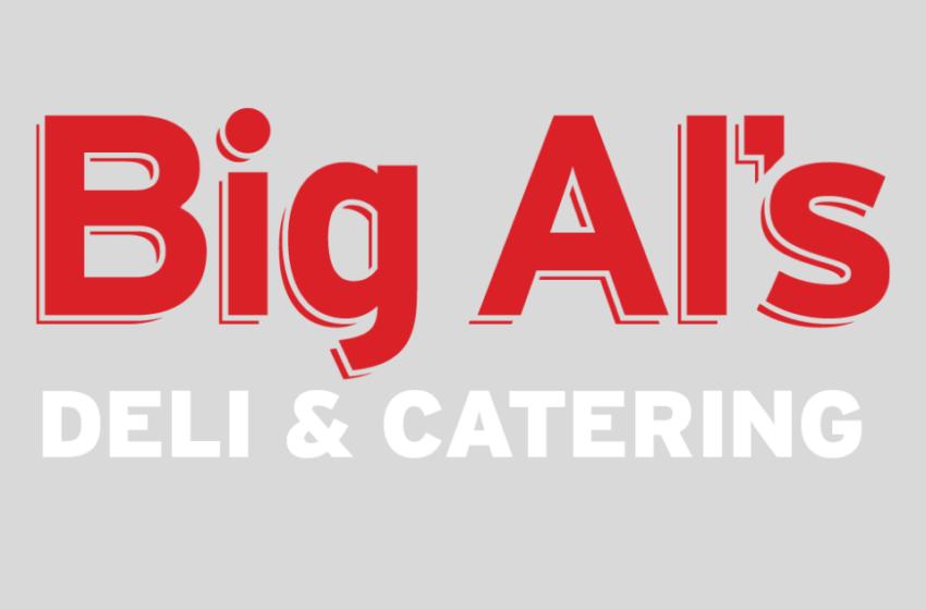 Big Al's Deli and Catering