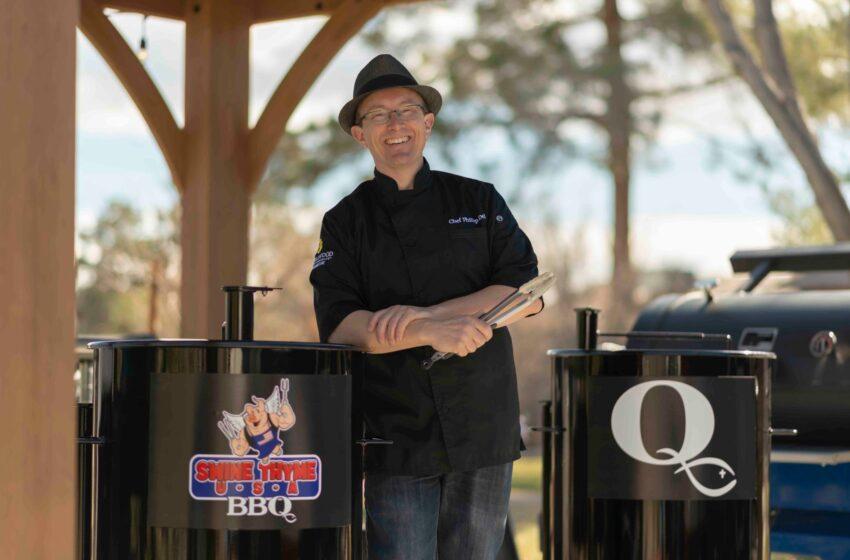 Chef Spotlight: Chef Phillip Dell