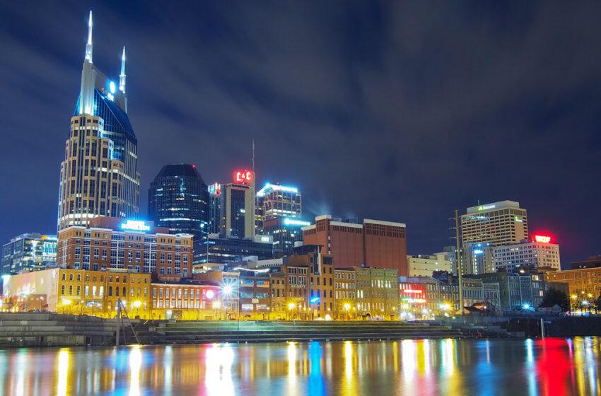 15 Must See's for Nashville Visitors