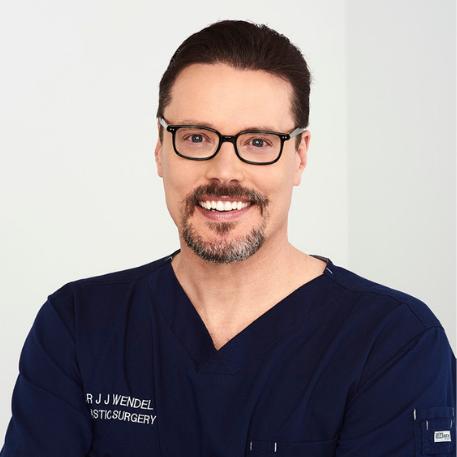 Dr. J. J. Wendel