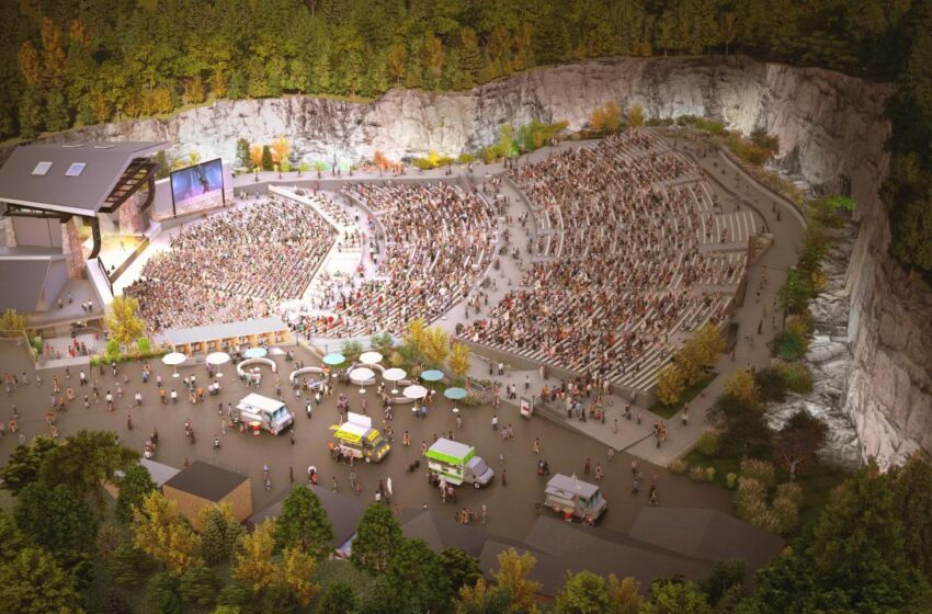 First Bank Amphitheater Event Schedule Released
