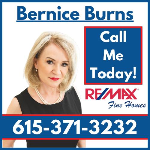 Bernice Burns Tile