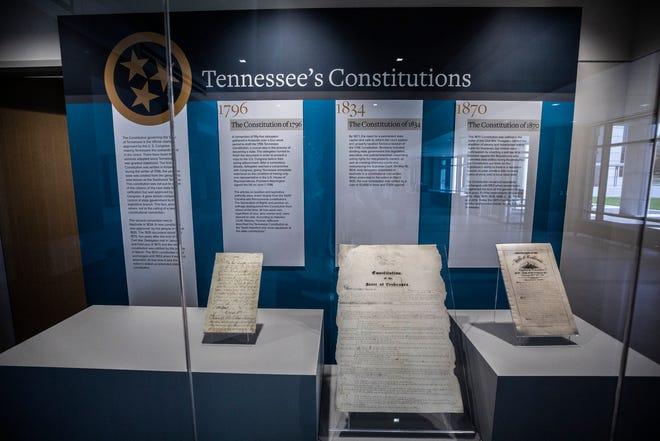 Happy Birthday Tennessee!