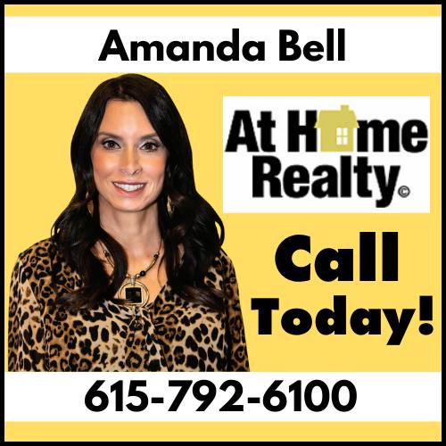Amanda Bell Tile